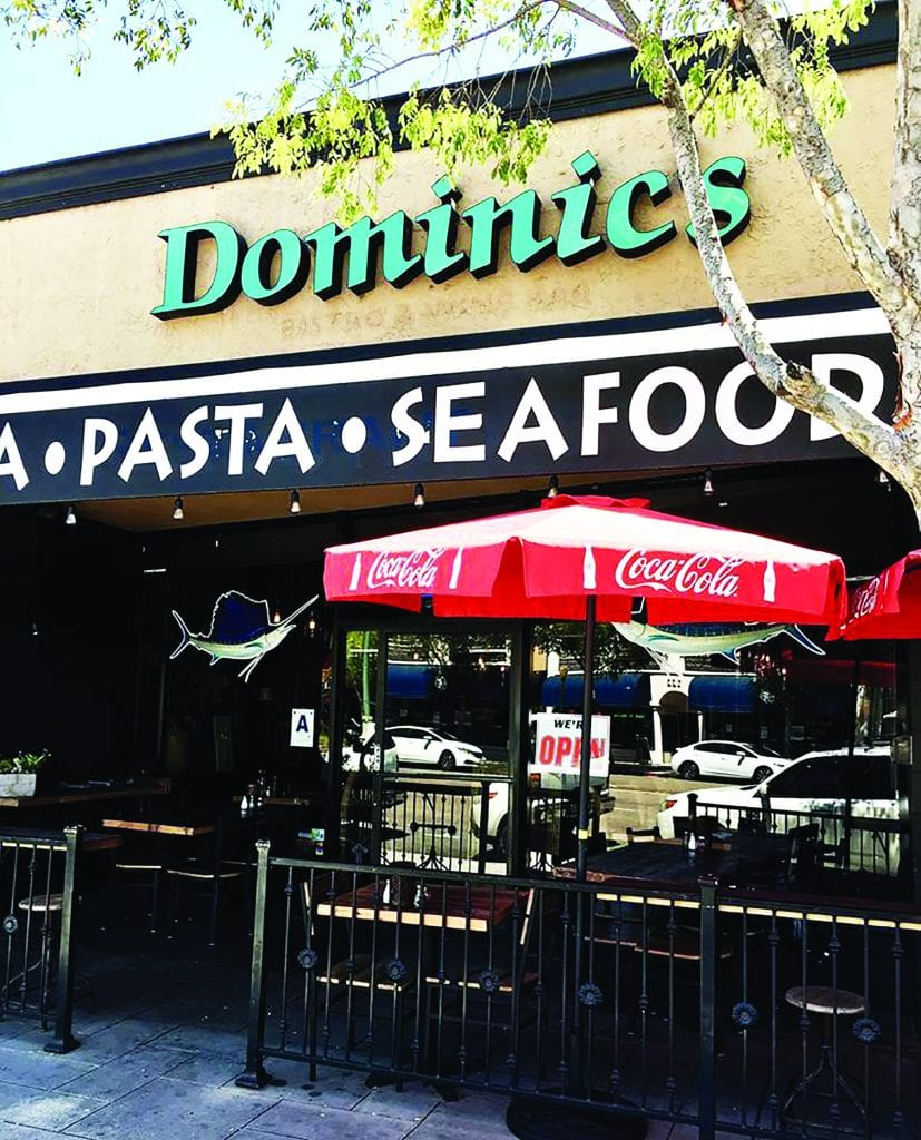 Two New Restaurants Downtown