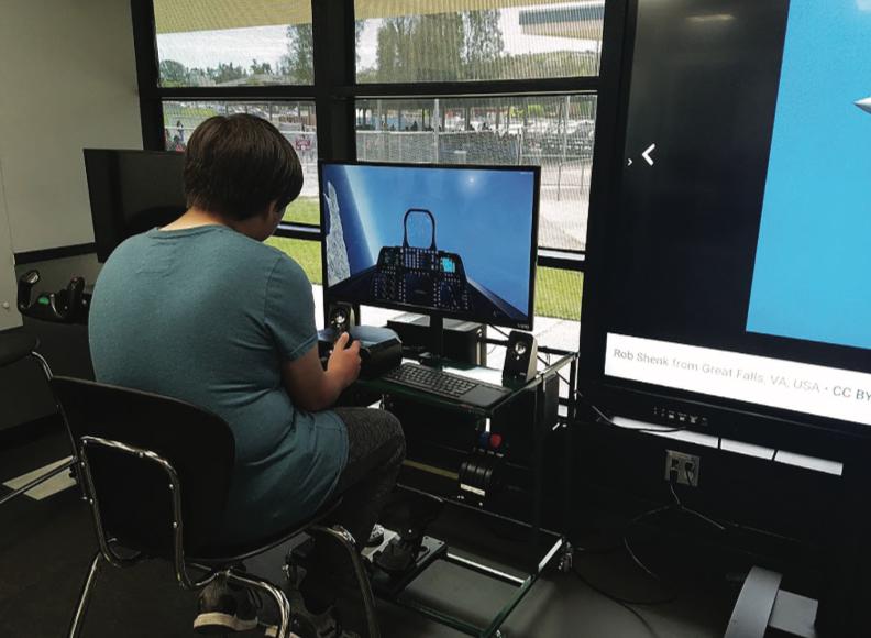 Del Dios Academy opens new STEM classroom | Escondido Times-Advocate