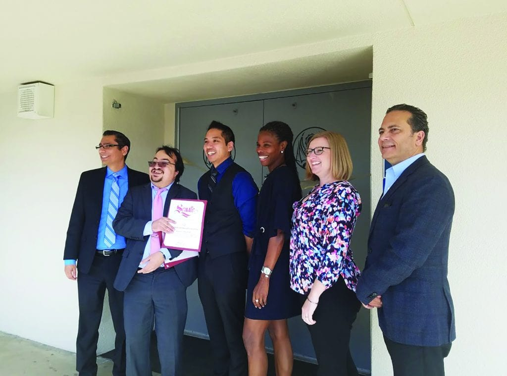 School holds ribbon cutting for STEM lab | Escondido Times-Advocate
