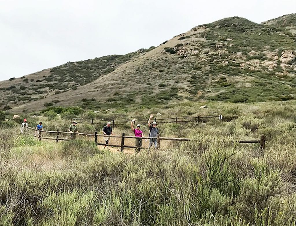 San Dieguito River Valley Conservancy issues Coast To Crest