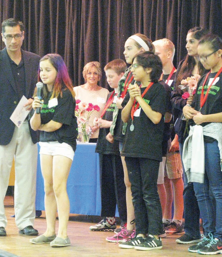 Math whizzes have field day at academy | Escondido Times Advocate